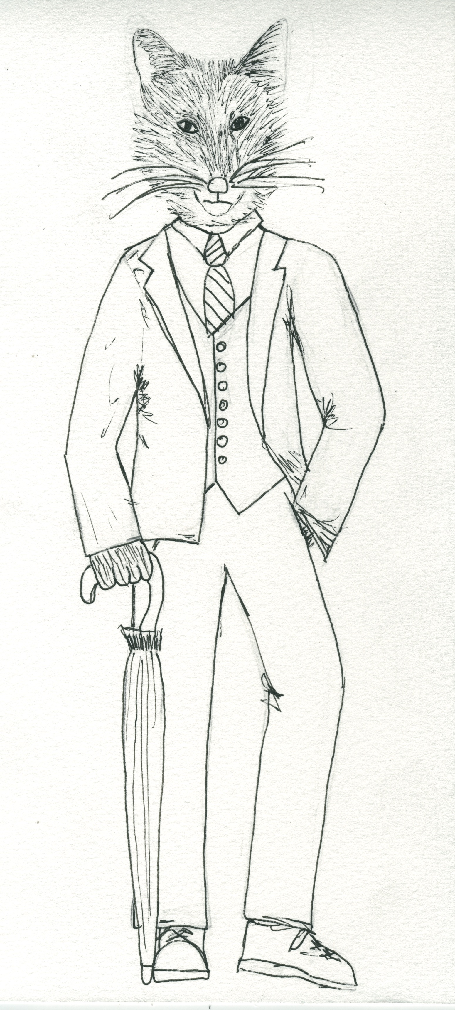 The Children S Illustrated Clausewitz Illustrating Fantastic Mr Fox Colouring Pages