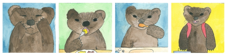 Otter Routine